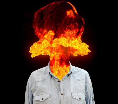 Научиться контролировать гнев